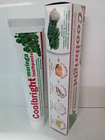 Зубная паста Coolbright Moringa 105 гр (8138)