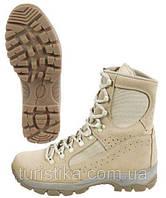 Тактические ботинки Meindl Desert Fox Khaki 618574