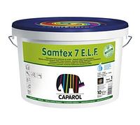 Интерьерная краска Caparol Samtex 7 E.L.F (10л.) Украина
