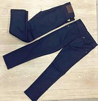 Утепленные коттоновые брюки 5,6,8 лет( 1235)