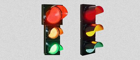 Светофорное оборудование  Светофоры пешеходные светодиодные П1.1-АТ и П1.2-АТ предназначены для регулирования, фото 2
