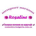 "Магазин болгарской косметики ""RosaLine"""