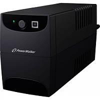 POWERWALKER Источник бесперебойного питания PowerWalker VI 650 SE USB (10120048)