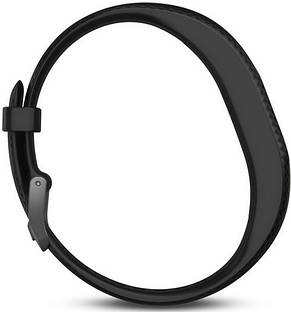 Фітнес-браслет Garmin Vivofit 4 Black (Small/Medium), фото 2
