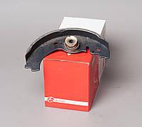 Колодки барабанного тормоза ВАЗ 2103, 2106 (барабанного тормоза, 4шт. комплект) старого образца AURORA