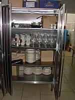 Шкафы из нержавеющей стали , фото 1