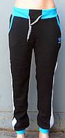 Купить штаны женские на флисе с манжетам в Хмельницком