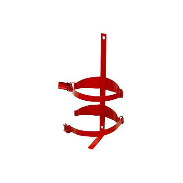 Крепеж транспортный для огнетушителя ВВК-1,4 (ОУ-2)