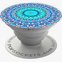 Универсальный держатель-подставка для телефона PopSockets (Присоска крепление для смартфонаПоп Сокетс) С20