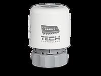 Tech STT-230/2 S електричний привід для гидрострелки, 220 V різьблення 30x1.5