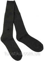 Тёплые носки MFH EXTRA WARM Green 13653B
