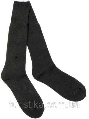 Тёплые носки MFH EXTRA WARM Green 13653B, фото 2