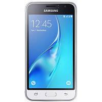 Мобильный телефон Samsung SM-J120H/DS (Galaxy J1 2016 Duos) White (SM-J120HZWDSEK), фото 1