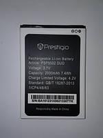 Prestigio Аккумулятор Prestigio PSP3517 Wize NX3 2000 mAh Original