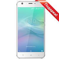 "➤Смартфон 5"" Blackview A7 Pro, 2GB+16GB Jelly blue 4 ядра камера Samsung 5 Мп Android 7.0 Fingerprint"