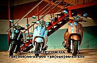 Скутер YIBEN YB125T-12