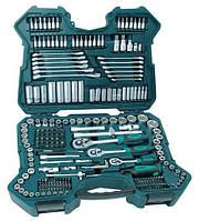 Набор инструментов Mannesmann 215 од.