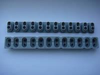 Резиновые ремкомплекты под клавиши Korg PA500, PA600, PA900, X50, KROME61, KROME73