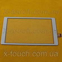 Тачскрін, сенсор Teclast X80 Plus білий для планшета
