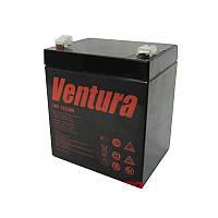 Аккумуляторная батарея Ventura HR 1222W New (12V, 5 Ah)