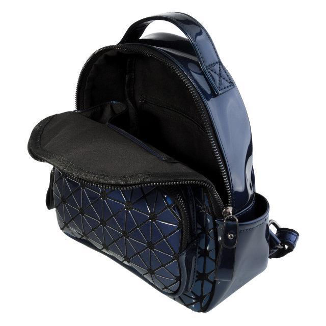 Женский рюкзак Mystical Geometry Blue