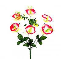 Букет Нарцисс атласный 38см (№430)