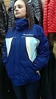 Куртка женская сноубордическая Oneill S