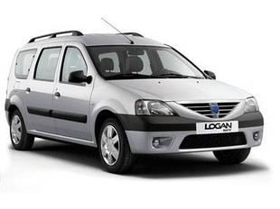 Dacia Logan / Дача Логан