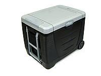 Автомобильный холодильник  45л  12/230 В