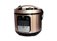Мультиварка Promotec PM-522 объем 5 л 36 программ с фритюрницей