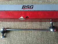 Тяга стабилизатора переднего Peugeot Partner Berlingo  1996 >  300mm Doblo 2010->(BSG 70-310-021)