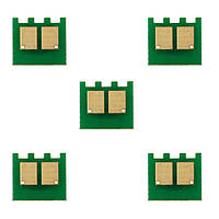 Чип для картриджа HP CLJ Pro M476 (CF380X) 4.4k black Static Control (H476CP-HYK)