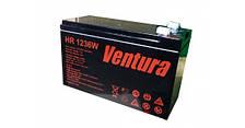 Аккумуляторная батарея Ventura HR 1236W New (12 V, 9 Ah)