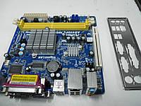 MiniITX мат плата ASRock AD410PV Atom D410, Intel NM10, Intel GMA 3150