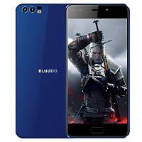 Модный смартфон Bluboo D2   2 сим,5,2 дюйма,4 ядра,8 Гб,5 Мп,3300 мА/ч.