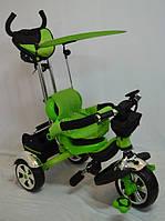 Велосипед трехколесный Lexus-Trike LX-600 Green