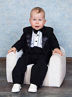 Костюм с фраком для мальчика, фото 1