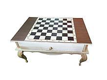 Шахматный стол, фото 3