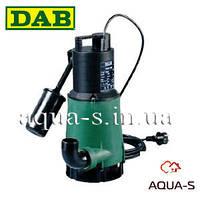 Фекальный насос DAB FEKA 600 M-A