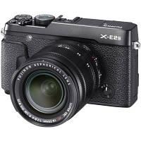 Цифровой фотоаппарат Fujifilm X-E2S XF 18-55 Black Kit (16499227)