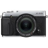 Цифровой фотоаппарат Fujifilm X-E2S XF 18-55 Silver Kit (16499203)