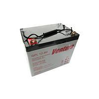 Аккумуляторная батарея Ventura GPL 12-80 New (12 V, 80 Ah)