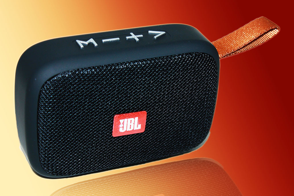 Колонка JBL G2 bluetooth black