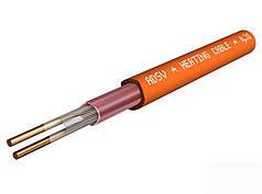 Двужильный нагревательный кабель Fenix 260Вт