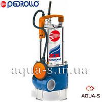Насос для дренажа сточных вод PEDROLLO ZXM 1A/40 5 M