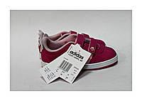 Adidas. Оригинальные детские кроссовки. Для девочек.