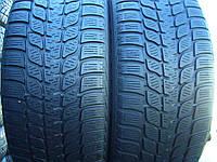Зимние шины б/у R16 205\55 Bridgestone Blizzak LM25