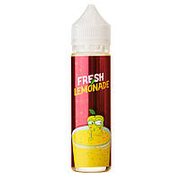 3Ger Fresh Lemonade - 60 мл. VG/PG 70/30