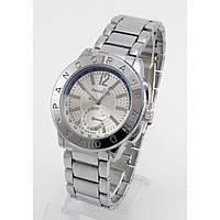 Мужские часы Pandora Blue Arc серебристые, фото 1