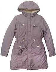 Куртка, куртка парка на девочку 12 лет Sergent Major, еврозима